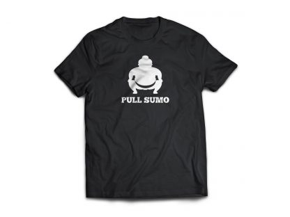 Camiseta pull sumo